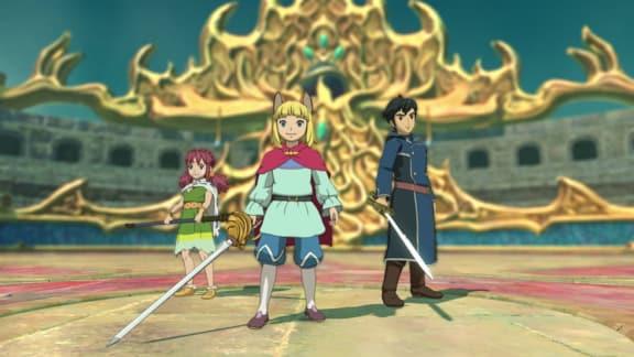 Ni no Kuni 2: Revenant Kingdom försenas igen