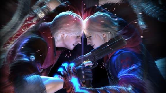 Rykte: Devil May Cry 5 är på gång, även till pc:n