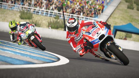 Milestone kommer fortsätta utveckla Moto GP-spel till 2021