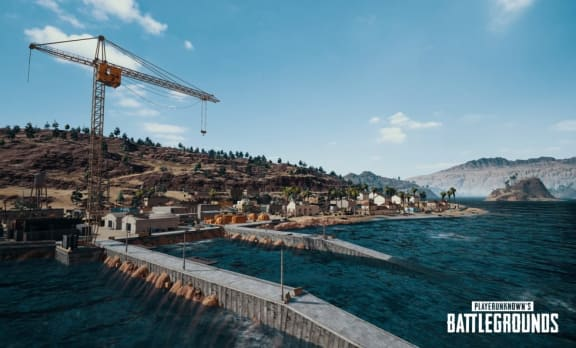 Playerunknown's Battlegrounds lämnar early access den 20 december