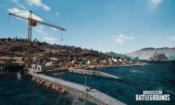 Playerunknown's Battlegrounds lämnar early access den 20 december