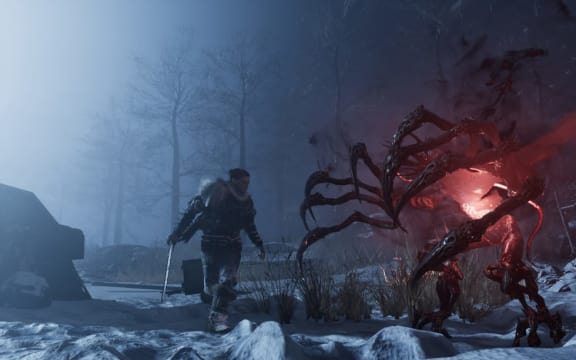 THQ Nordic har presenterat ett nytt överlevnadsspel
