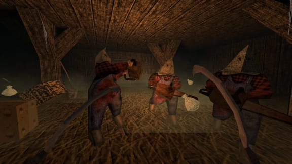 Retroskjutaren Dusk släpps som early access den 11 januari