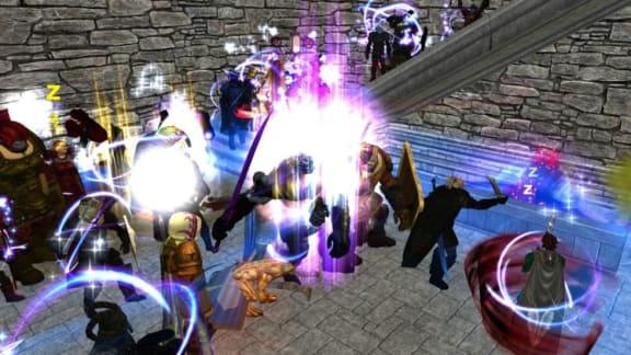 Dark Age of Camelot kommer få ett free-to-play-alternativ