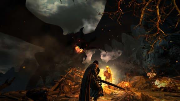 Dragon's Dogma blir animeserie på Netflix