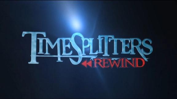 Utvecklardagbok ger lägesuppdatering om Timesplitters Rewind