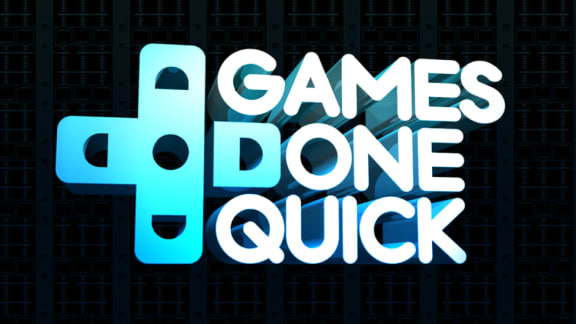 Awesome Games Done Quick 2018 slog insamlingsrekord