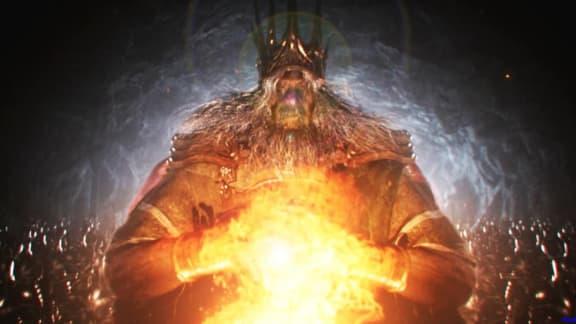 Här är 23 spelminuter från Dark Souls: Remastered