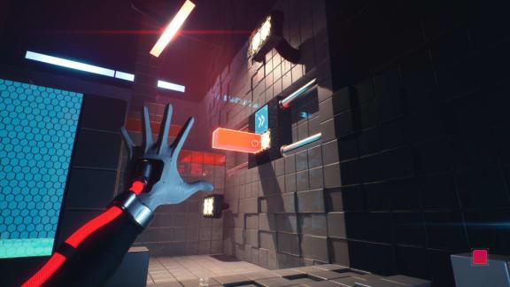 Kolla in den nya gameplay-trailern för Qube 2