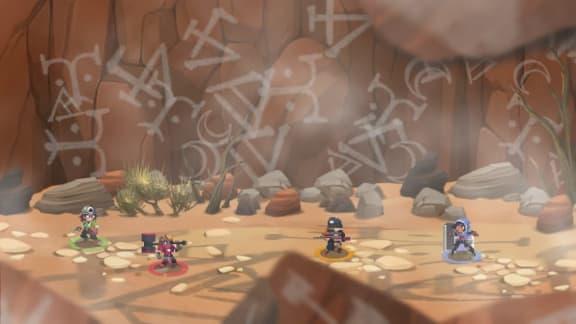 Rogue Legacy-studions nya spel är ute nu