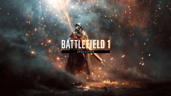 Den sista expansionen till Battlefield 1 släpps i februari