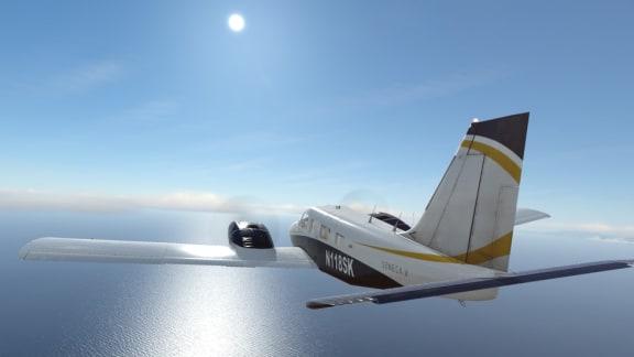 Flight Sim World har lämnat early access, men arbetet fortsätter