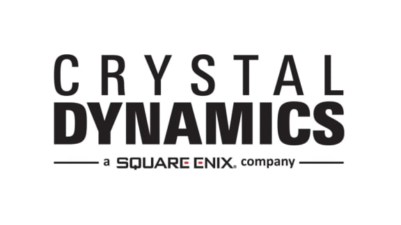 Crystal Dynamics värvar tunga, nya namn