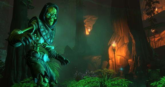 Underworld Ascendant får nytt sparsystem och andra stora förbättringar