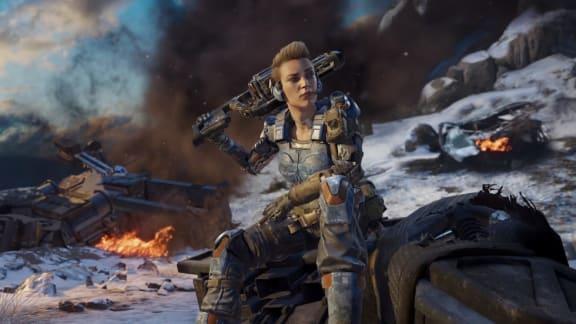 Ryktet går: Black Ops 4 släpps i år!