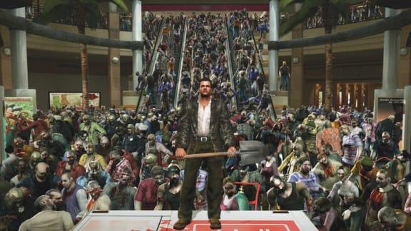 Uppgifter: Capcom Vancouver har sagt upp ett femtiotal anställda