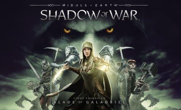 Den första storyexpansionen till Middle-earth: Shadow of War är här!