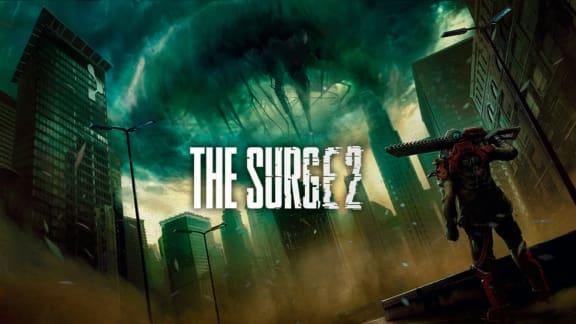 Här är de första spelsekvenserna från The Surge 2