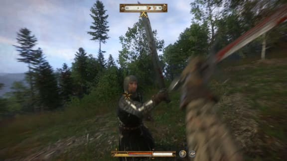 "Warhorse Studios planerar ""save and exit""-funktionalitet för Kingdom Come: Deliverance"