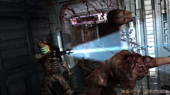 Dead Space är gratis via Origin just nu!