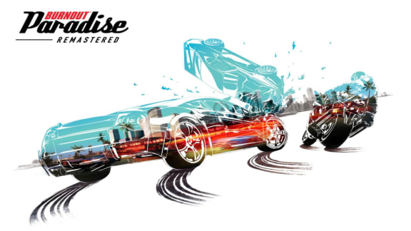 Bekräftat: Burnout Paradise Remastered kommer till pc