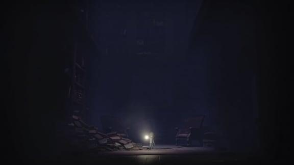 """""""Alla kvarvarande frågor besvaras"""" i Little Nightmares sista dlc-kapitel"""