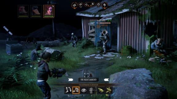 Mutant Year Zero: Road to Eden har fått spikat lanseringsdatum