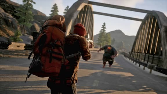 Kolla in den nya trailern för State of Decay 2