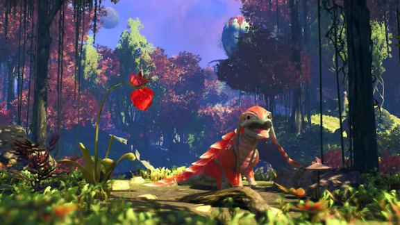 Kolla in teasertrailern för Coffee Stain Studios nya spel Satisfactory