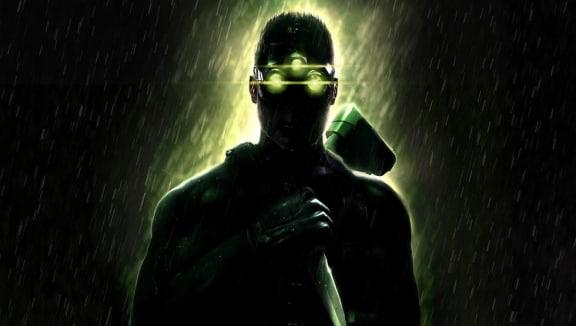 Nytt Splinter Cell listades tillfälligt på Amazon