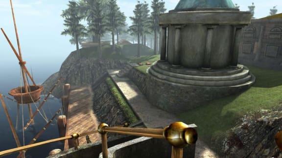 Cyan utlovar uppdaterade versioner av alla Myst-spel