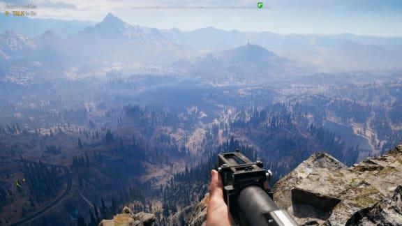 Här är lanseringstrailern för Far Cry 5