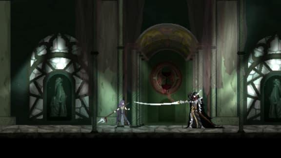 Dark Devotion är ett nytt Dark Souls-doftande actionrollspel