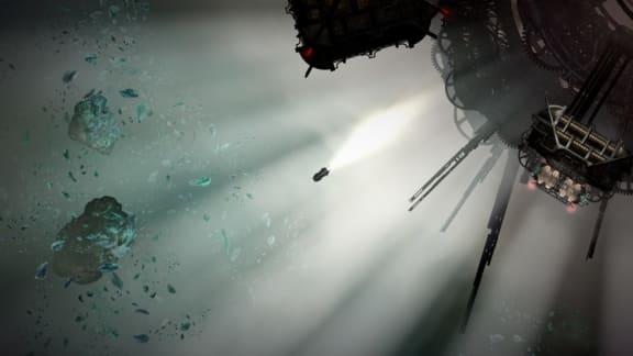 Ny Sunless Skies-trailer avslöjar den nya regionen Albion