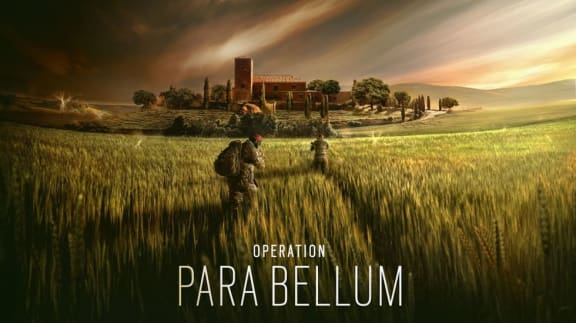 Ny video visar upp den nya kartan och de nya operatörerna till Rainbow Six Siege