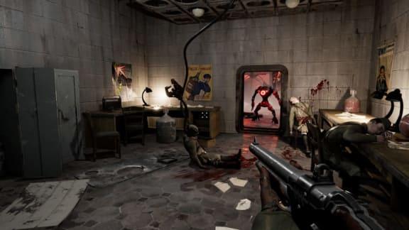 Bioshock-doftande Atomic Heart visar upp sig i ny filosofisk trailer
