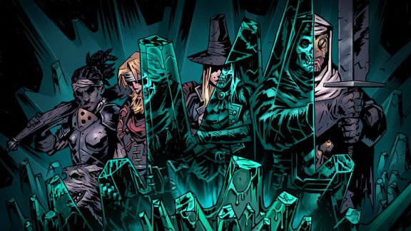 Här är lanseringstrailern för det nya Darkest Dungeon-dlc:t