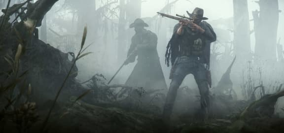 Hunt: Showdown har fått en maffig första uppdatering