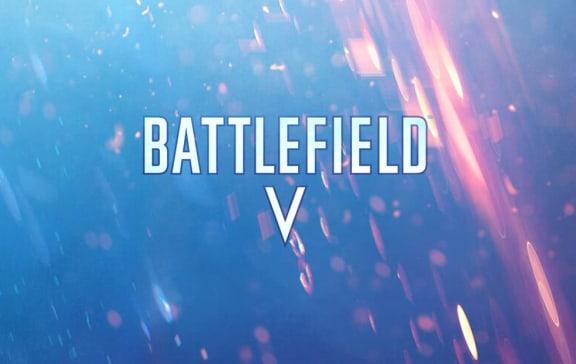 Påminnelse: Battlefield V avtäcks kl. 22:00 ikväll