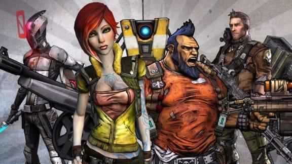 Take-Two försenar okänd stortitel till 2019 eller 2020