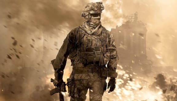 Rykte: nästa års Call of Duty är Modern Warfare 4, och enspelarkampanjen återvänder