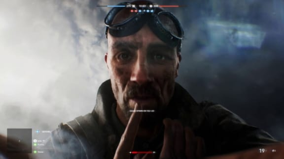 Kort Battlefield V-teaser antyder andra världskriget