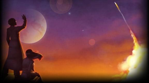 To the Moon blir fullfjädrad animelångfilm