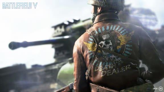 Dice utlovar synligare fiender och mer ammunition i Battlefield V