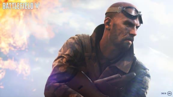 Minimikraven för Battlefield V var felaktiga