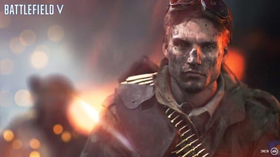 EA säger att de råkade döpa nazisoldat i Battlefield V efter tysk antifascist – av misstag!
