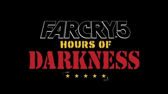 Det första Far Cry 5-dlc:t släpps den 5 juni