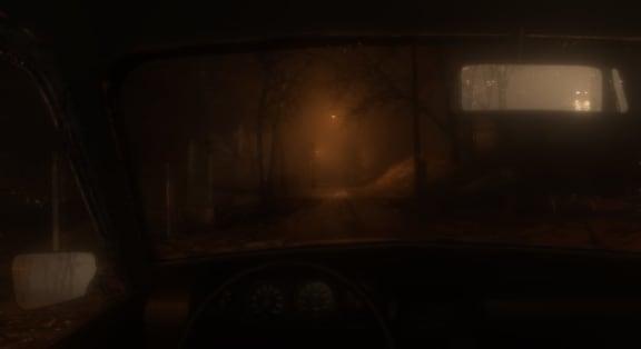 """Nu finns en demo för """"bilskräckisen"""" Beware"""