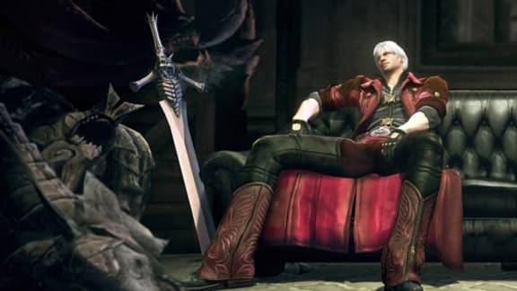 Domäner för Devil May Cry 5 och Resident Evil 2 har registrerats och förnyats