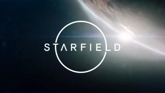 Bethesda har avslöjat Starfield och The Elder Scrolls VI!